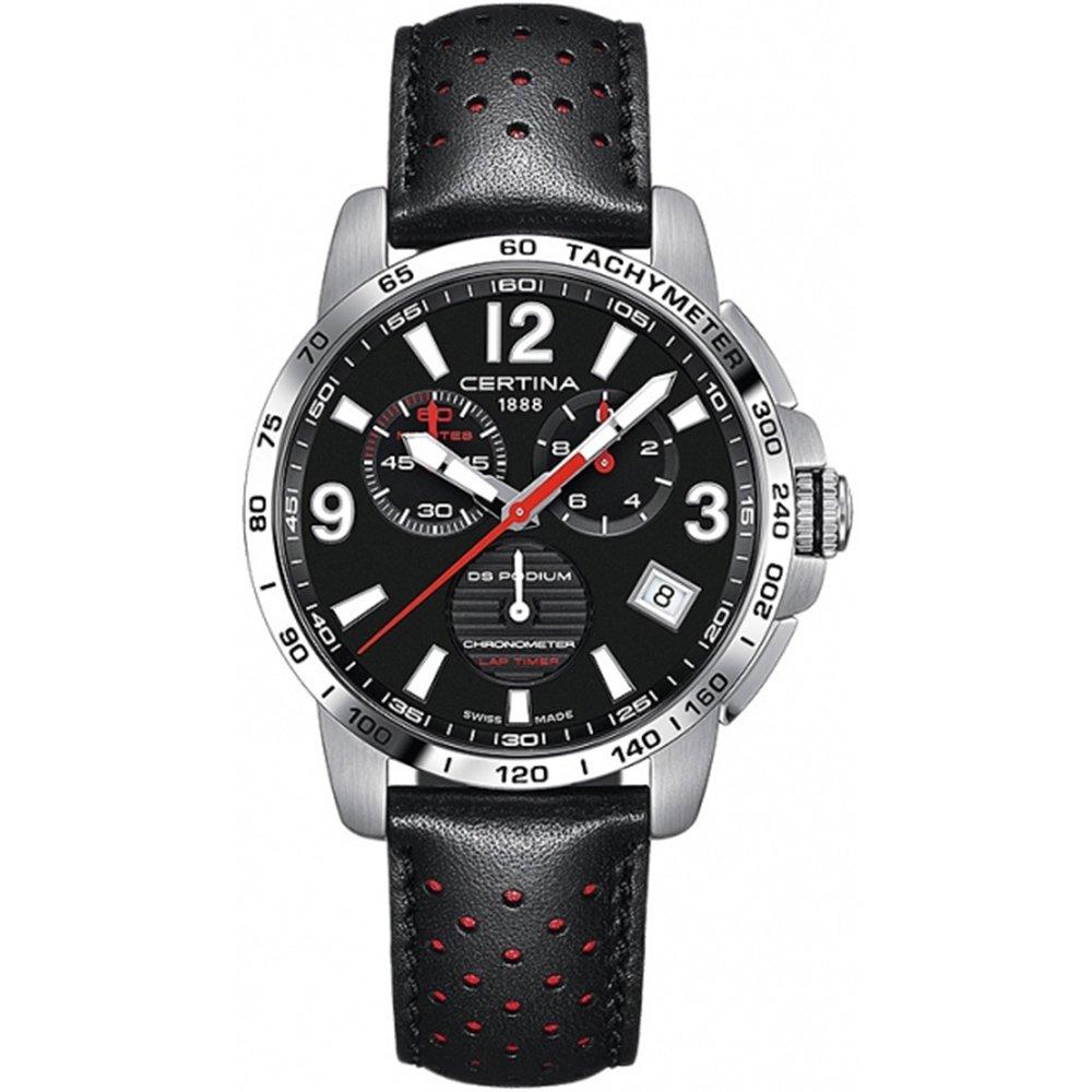 Часы Certina C034.453.16.057.00