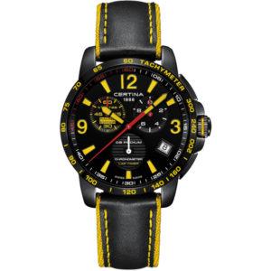 Часы Certina C034.453.36.057.10