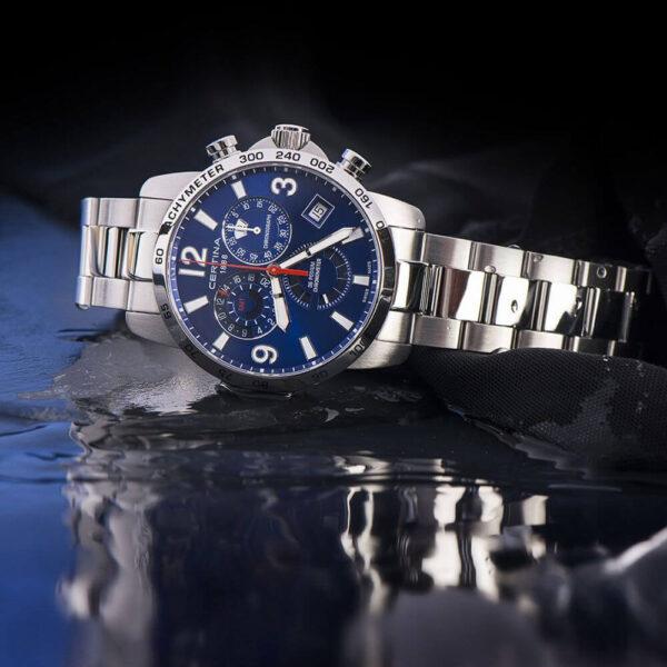 Мужские наручные часы CERTINA DS Podium C034.654.11.047.00 - Фото № 7