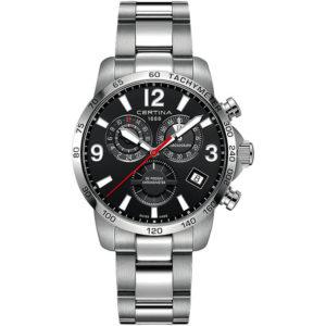 Часы Certina C034.654.11.057.00