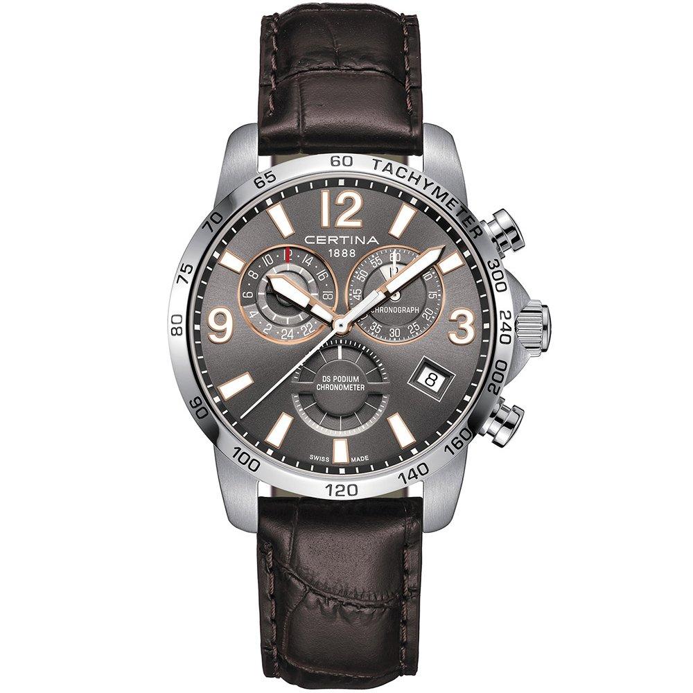 Часы Certina C034.654.16.087.01