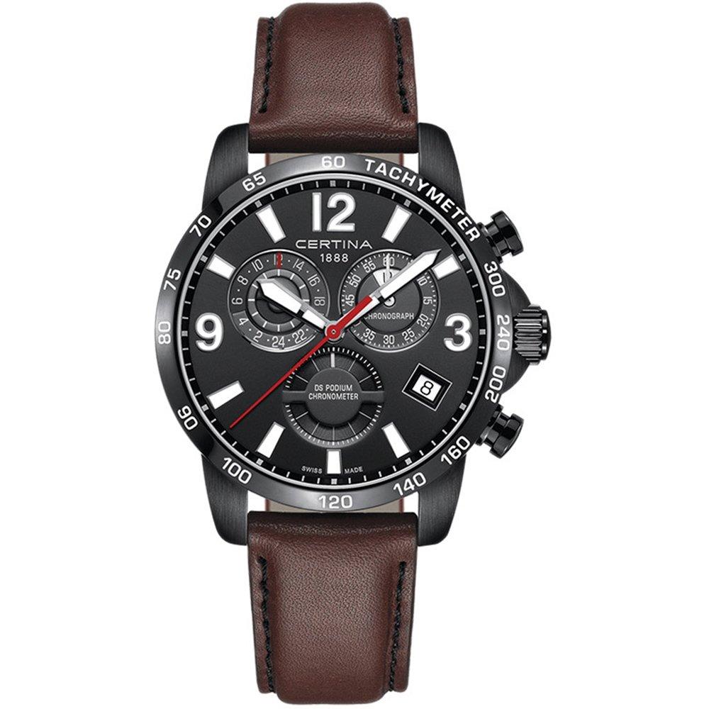 Часы Certina C034.654.36.057.00