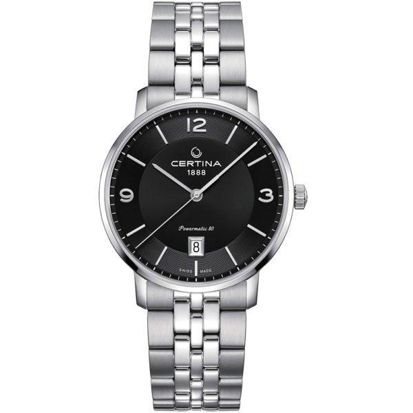 Мужские наручные часы CERTINA DS Caimano C035.407.11.057.00