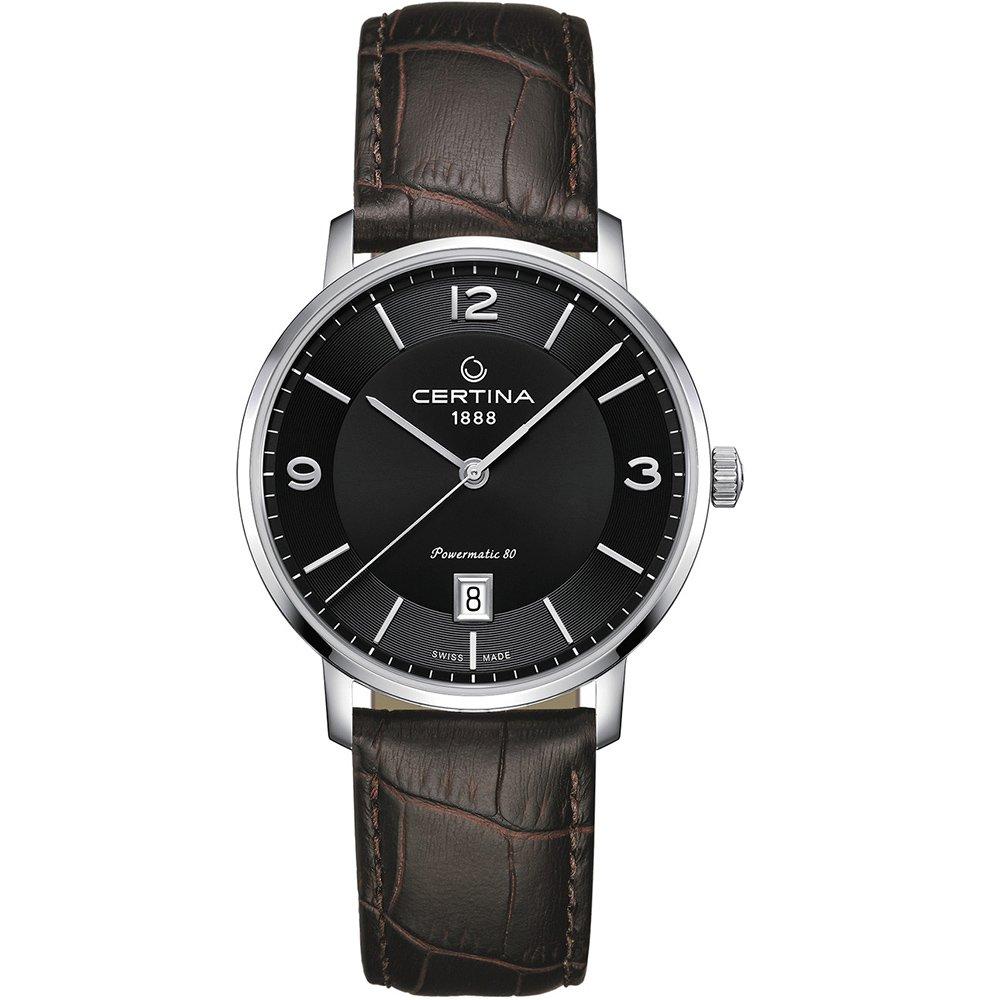 Часы Certina C035.407.16.057.00