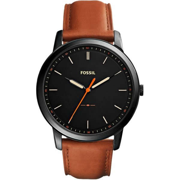 Мужские наручные часы FOSSIL Minimalist FS5305