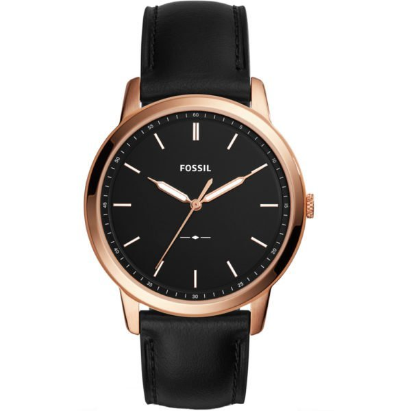Мужские наручные часы FOSSIL Minimalist FS5376