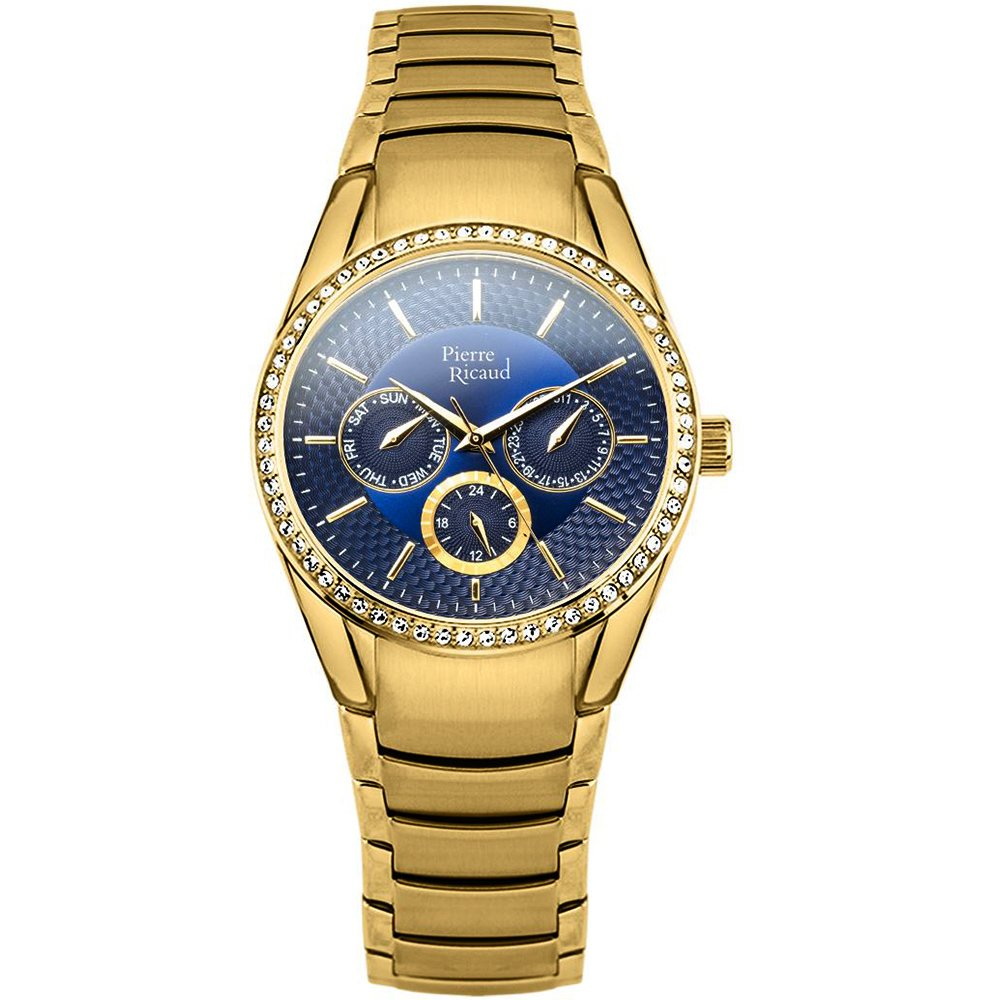 Часы Pierre Ricaud PR-21032.1115QFZ