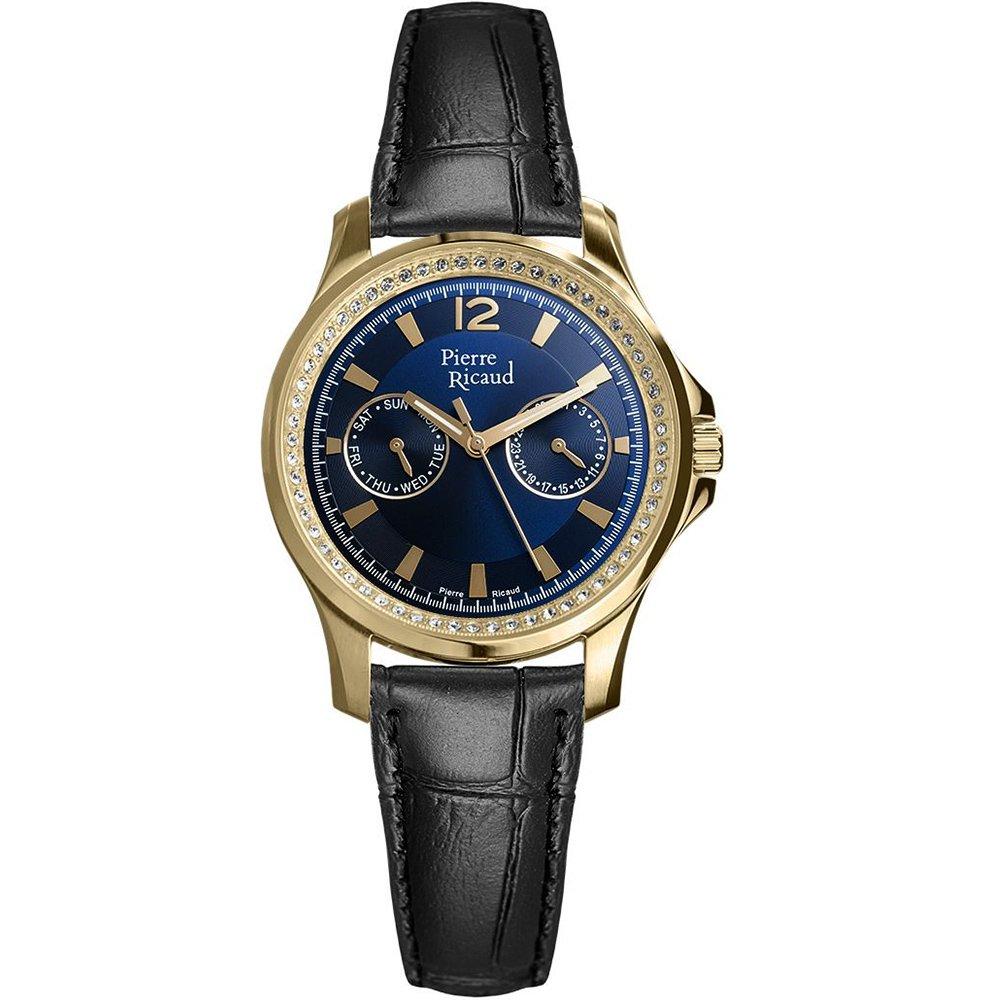 Часы Pierre Ricaud PR-21049.1255QFZ2