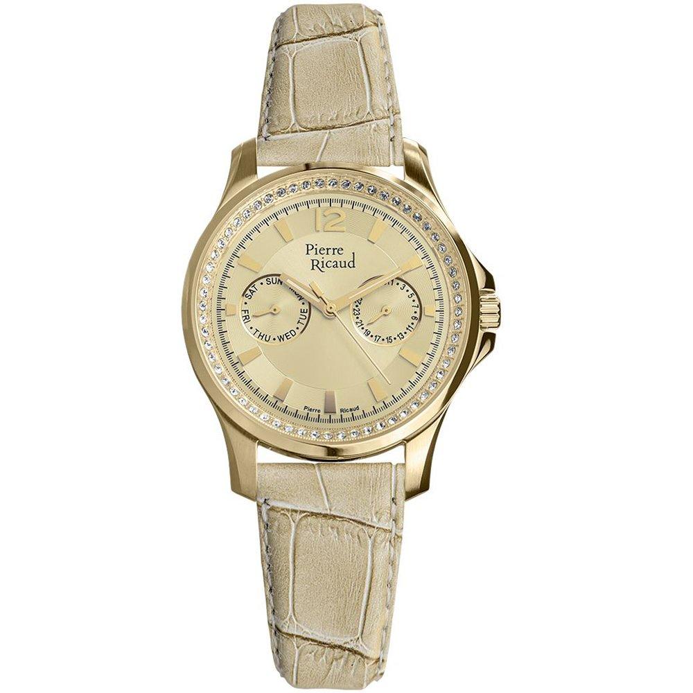 Часы Pierre Ricaud PR-21049.1V51QFZ2