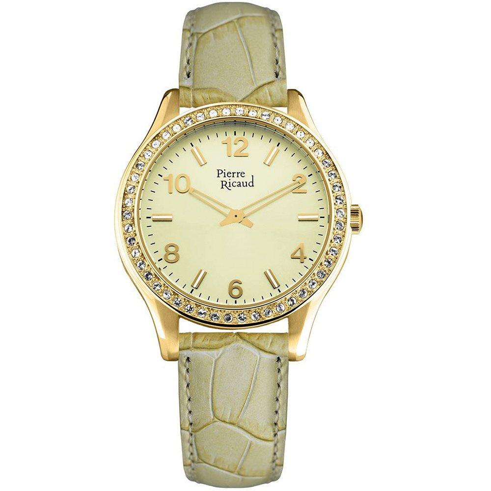 Часы Pierre Ricaud PR-21068.1V51QZ