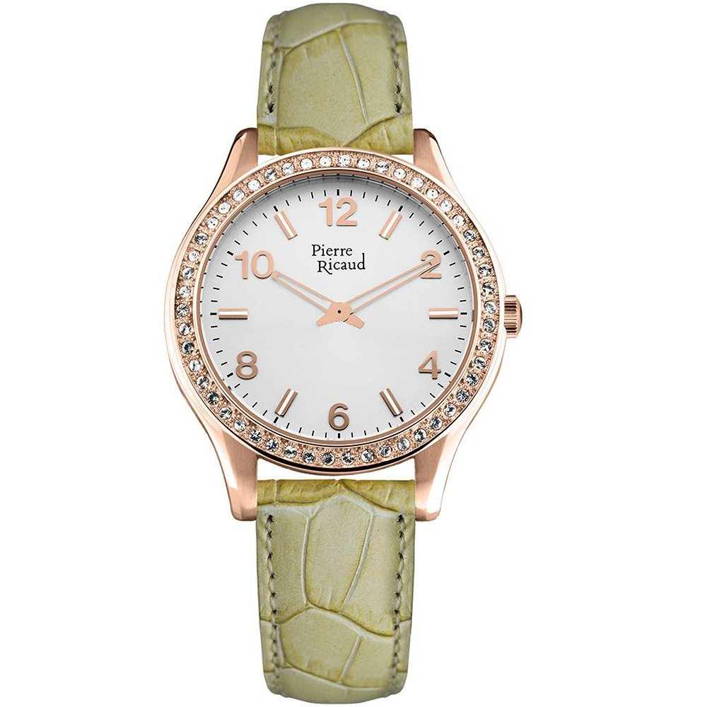 Часы Pierre Ricaud PR-21068.9V53QZ