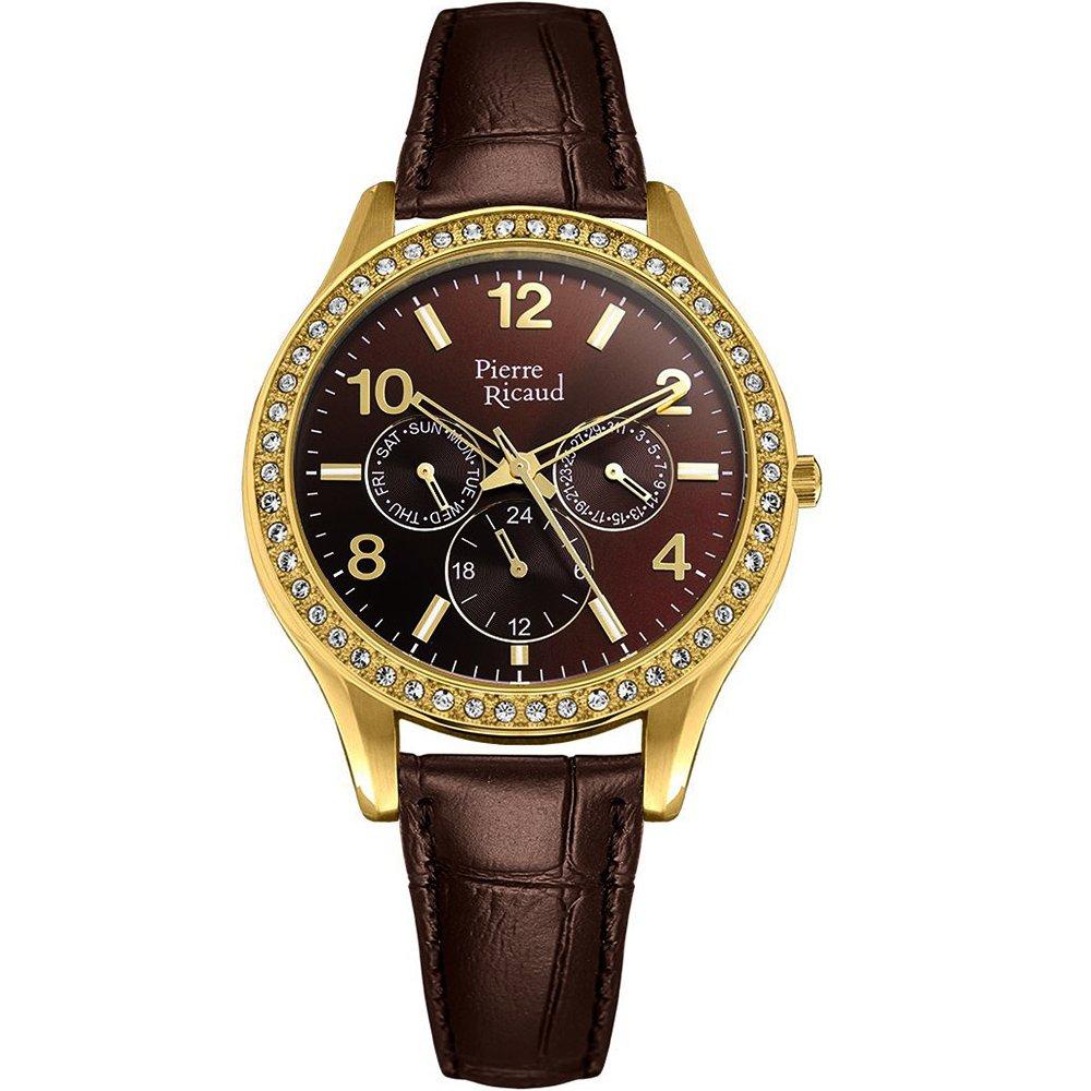 Часы Pierre Ricaud PR-21069.1B5GQFZ