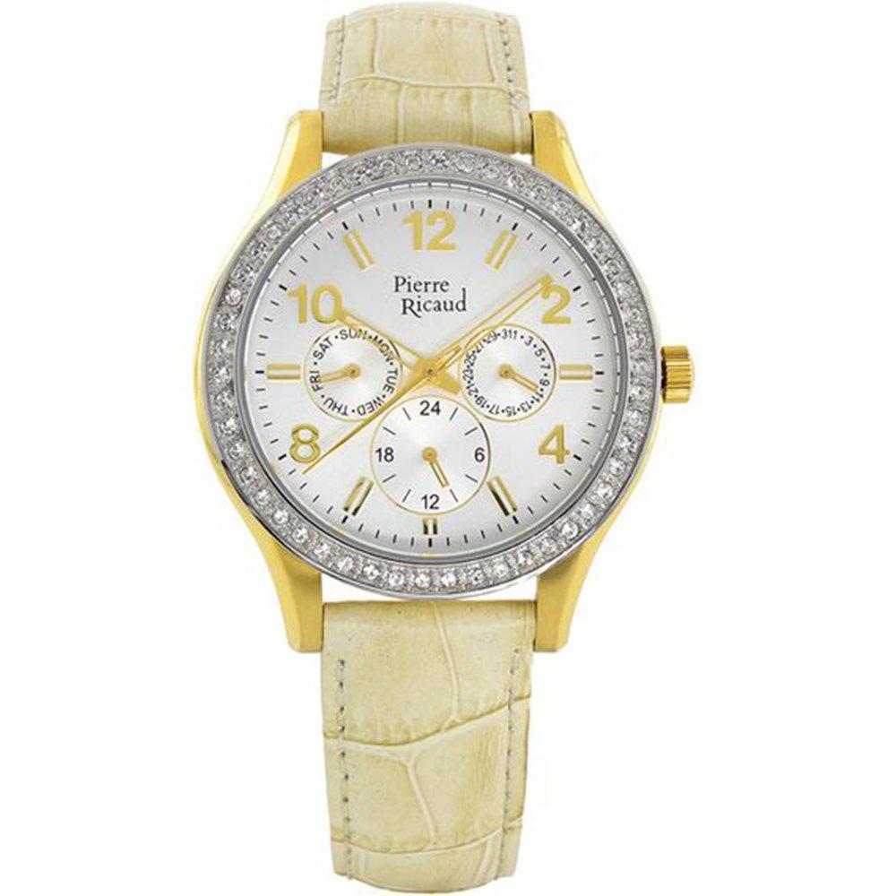 Часы Pierre Ricaud PR-21069.2V53QFZ
