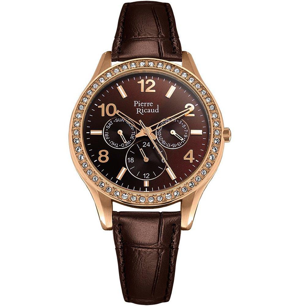 Часы Pierre Ricaud PR-21069.9B5GQFZ