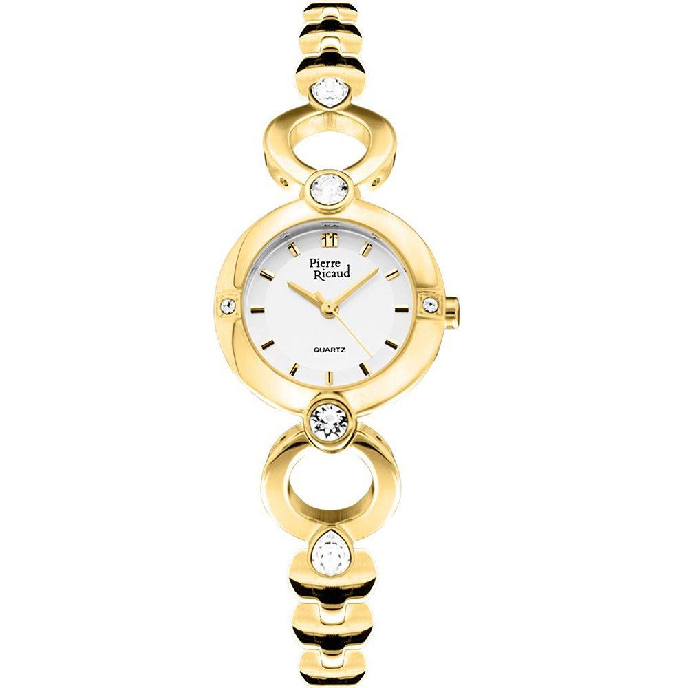Часы Pierre Ricaud PR-21070.1113QZ