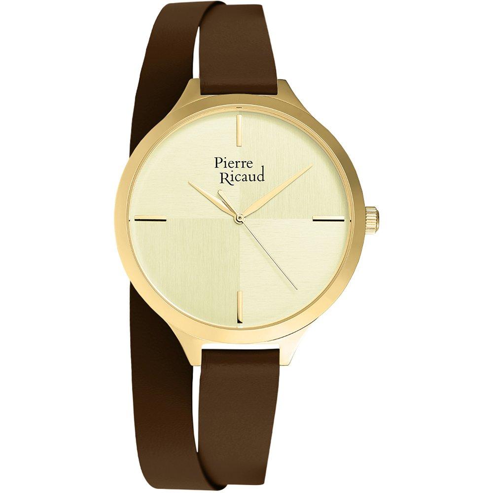 Часы Pierre Ricaud PR-22005.1B11LQ