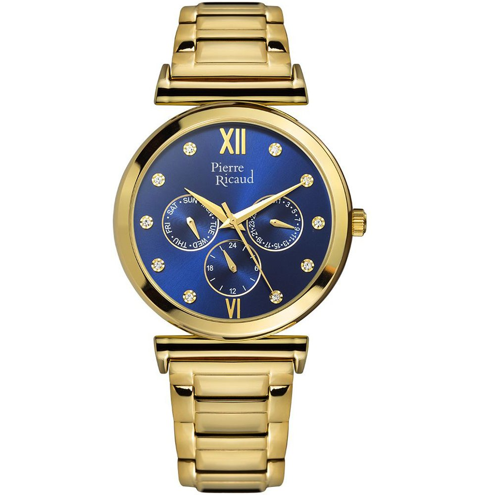 Часы Pierre Ricaud PR-22007.1165QFZ