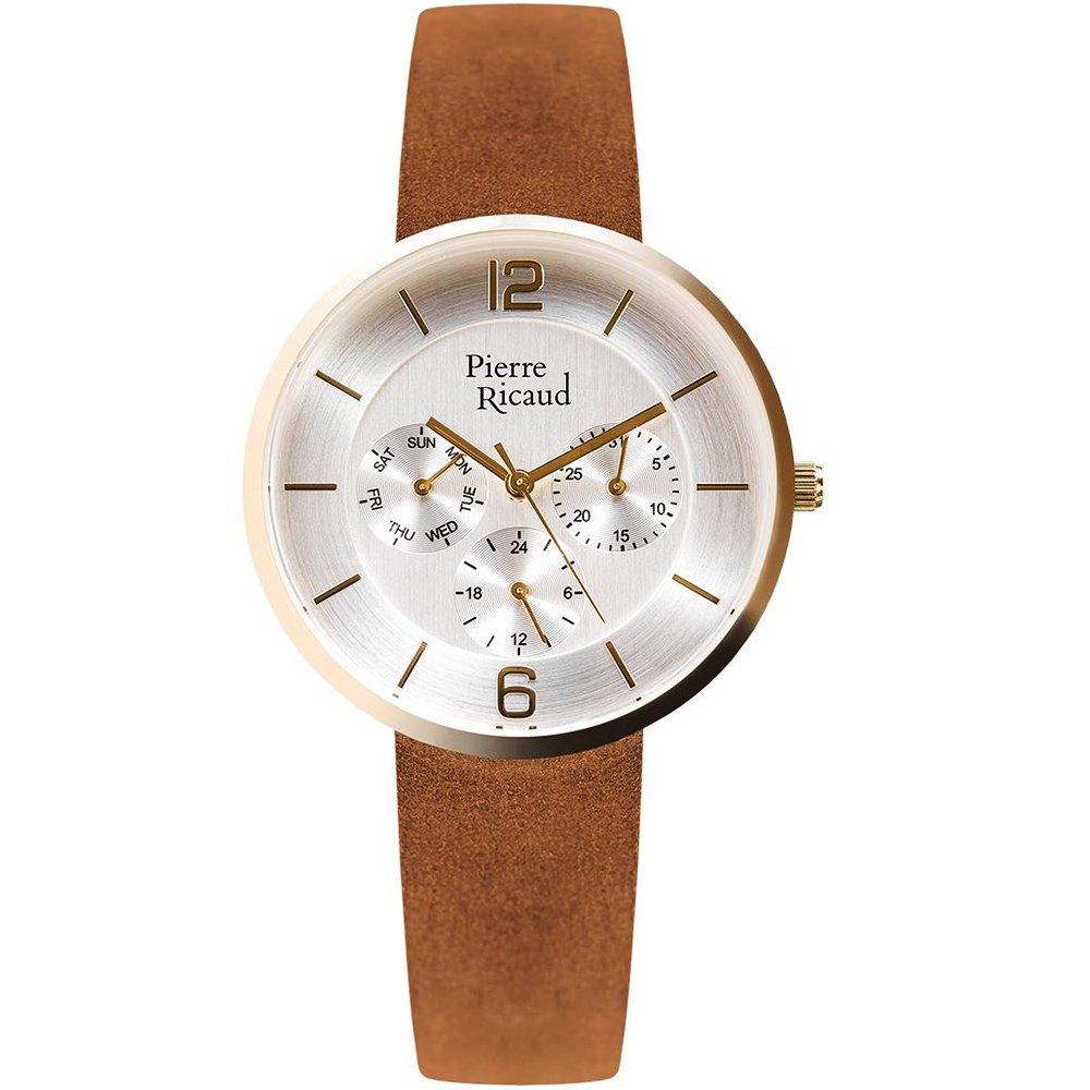 Часы Pierre Ricaud PR-22023.1253QF