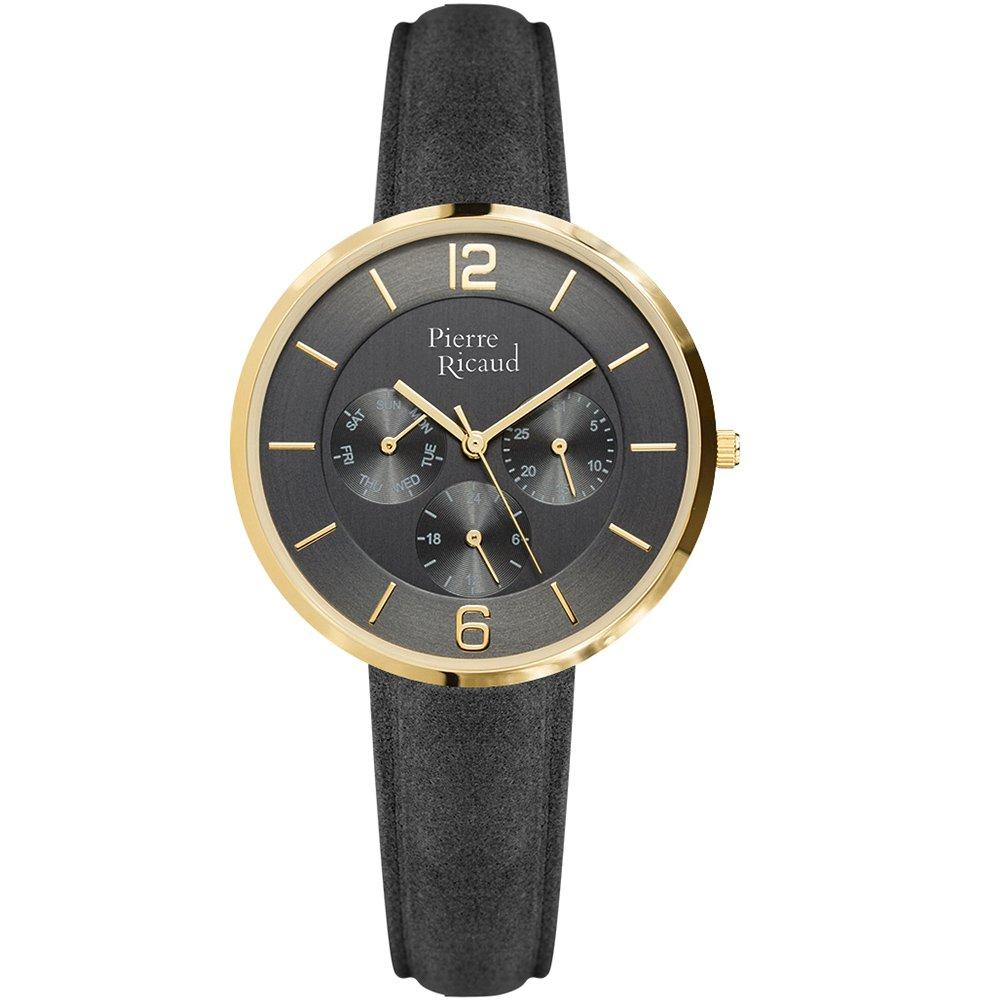 Часы Pierre Ricaud PR-22023.1G57QF