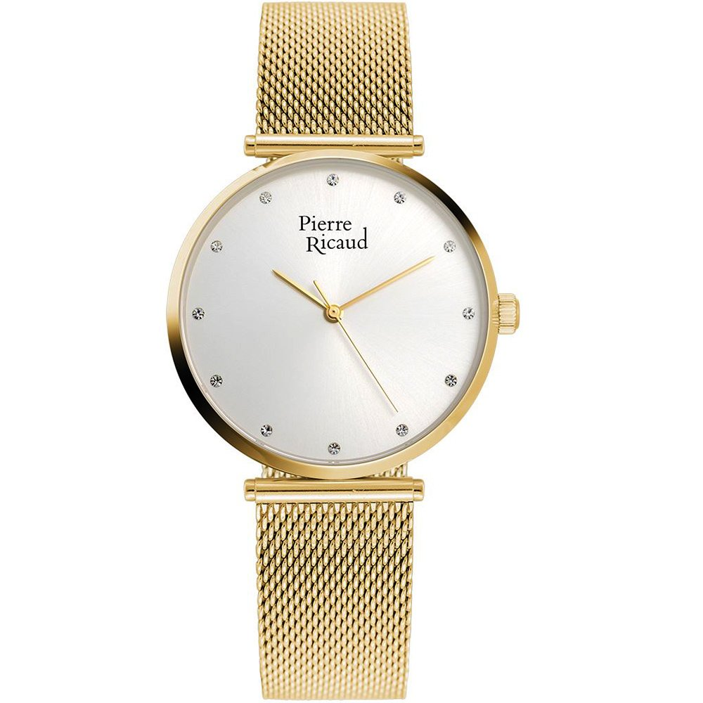 Часы Pierre Ricaud PR-22035.1143Q