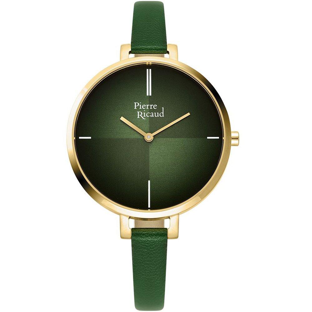 Часы Pierre Ricaud PR-22040.1810Q