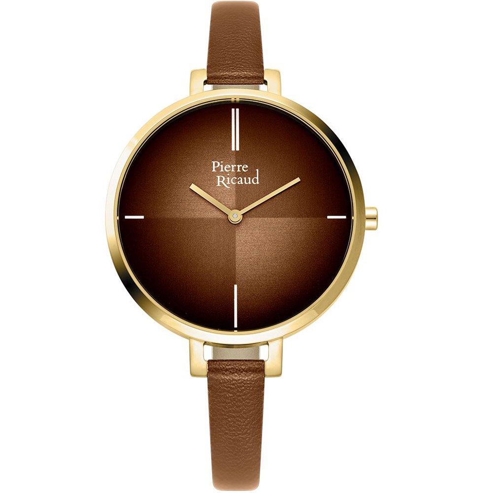 Часы Pierre Ricaud PR-22040.1B1GQ