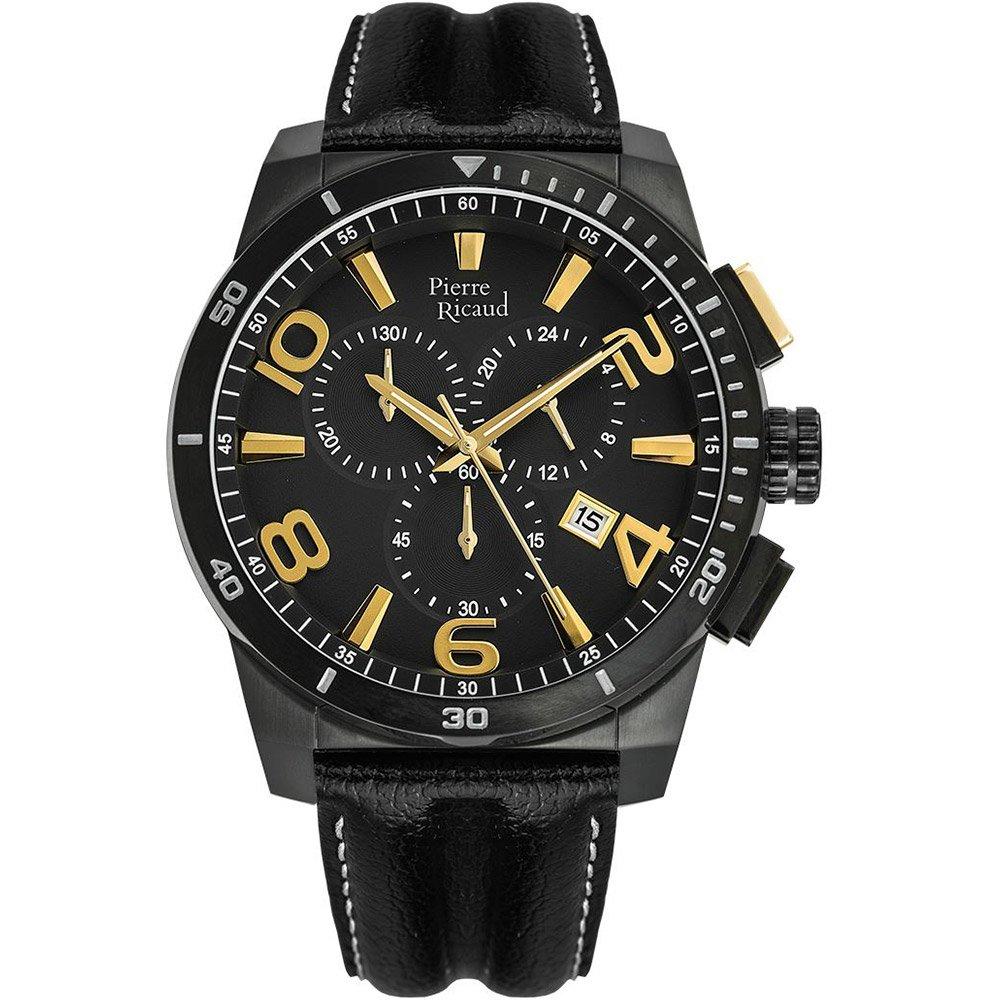 Часы Pierre Ricaud PR-60016.B254CHY