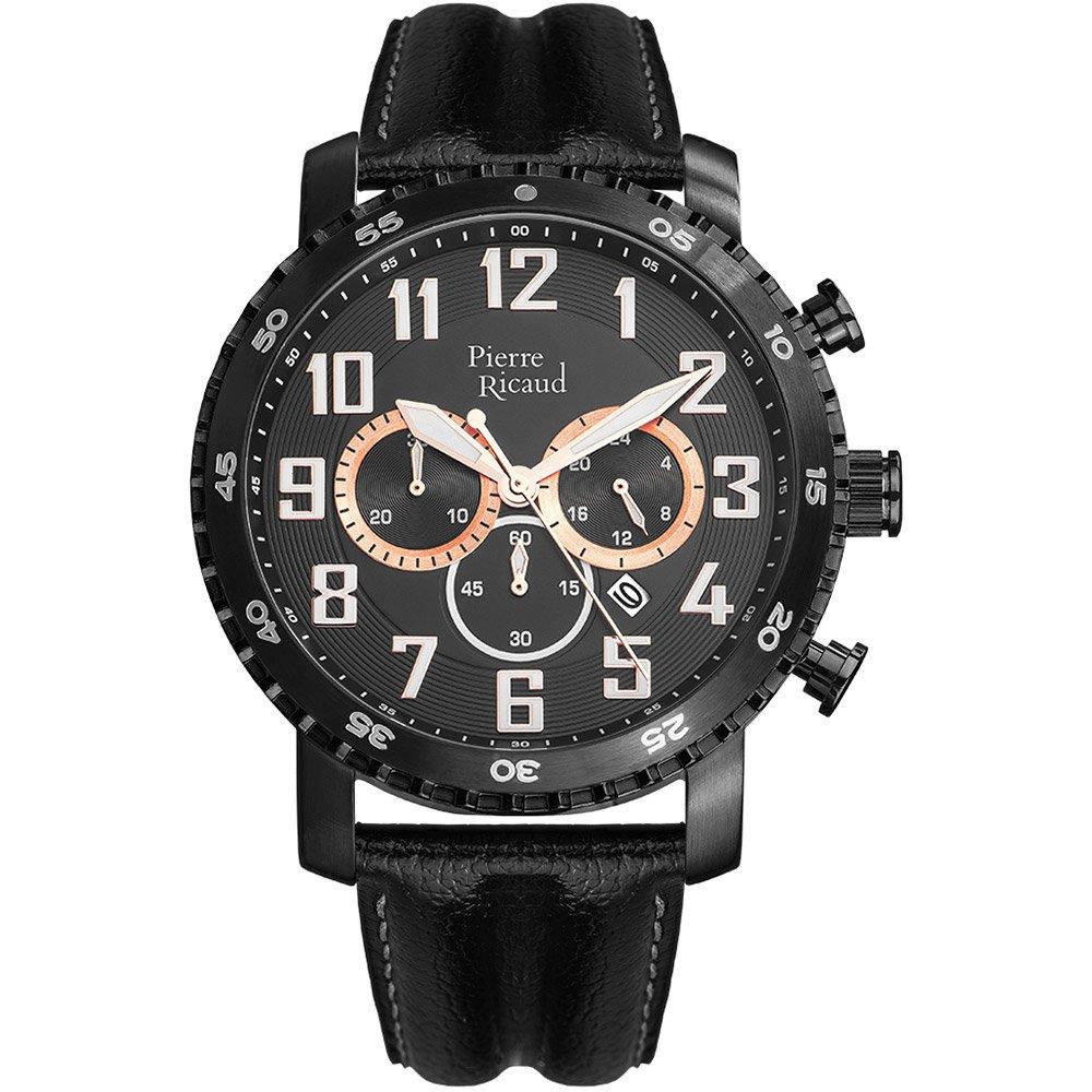 Часы Pierre Ricaud PR-91081.B22RCH