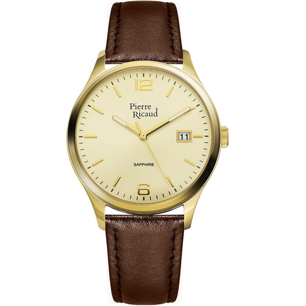 Часы Pierre Ricaud PR-91086.1B51Q