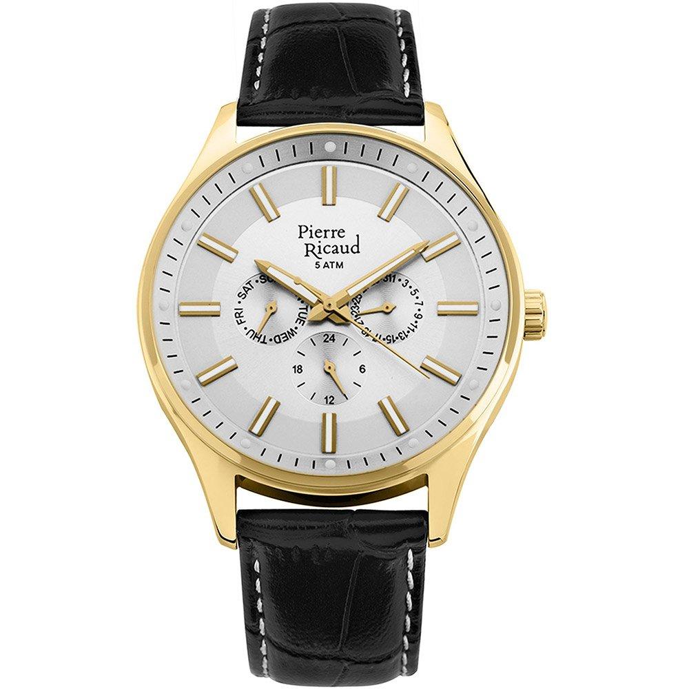 Часы Pierre Ricaud PR-97007.1213QF