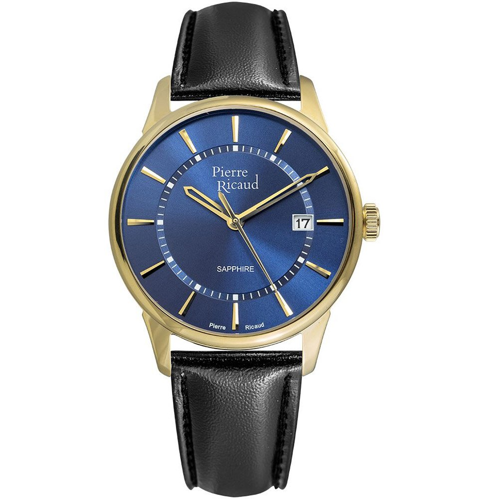 Часы Pierre Ricaud PR-97214.1215Q