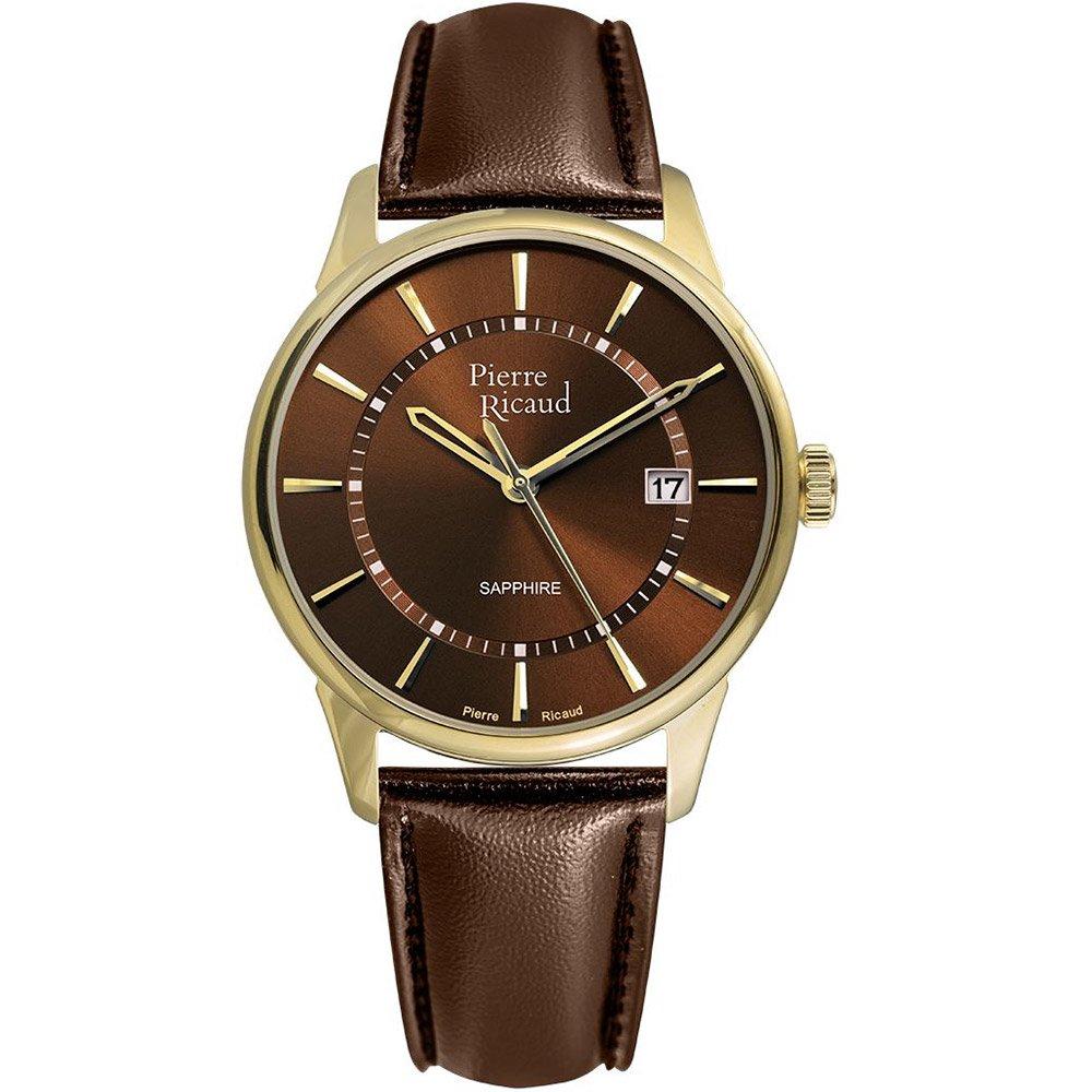 Часы Pierre Ricaud PR-97214.1B1GQ