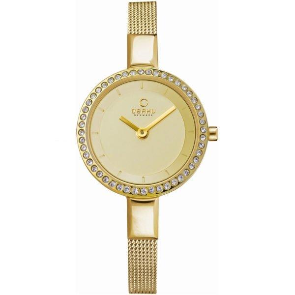 Женские наручные часы OBAKU  V129LEGGMG