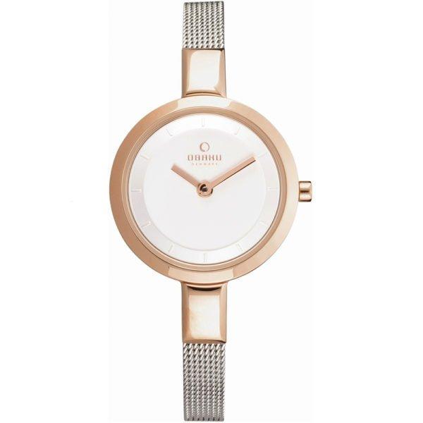 Женские наручные часы OBAKU  V129LXGIMC