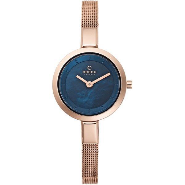 Женские наручные часы OBAKU  V129LXVLMV - Фото № 4