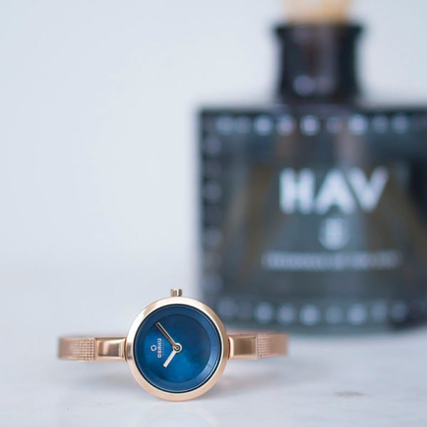 Женские наручные часы OBAKU  V129LXVLMV - Фото № 6