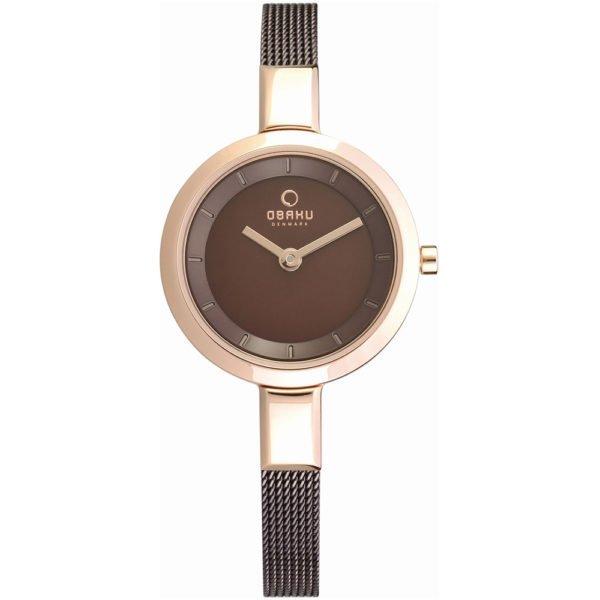 Женские наручные часы OBAKU  V129LXVNMN