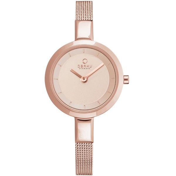 Женские наручные часы OBAKU  V129LXVVMV