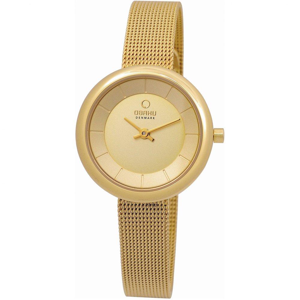 Часы Obaku V146LXGGMG