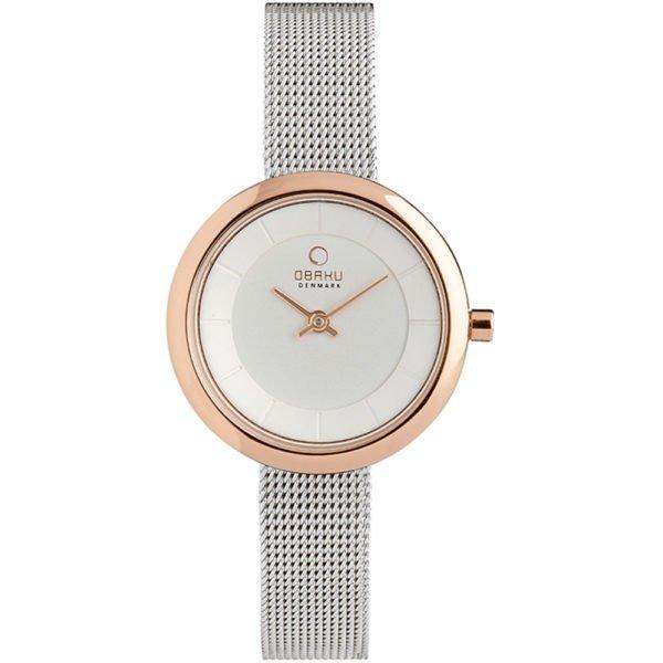 Женские наручные часы OBAKU  V146LXVIMC
