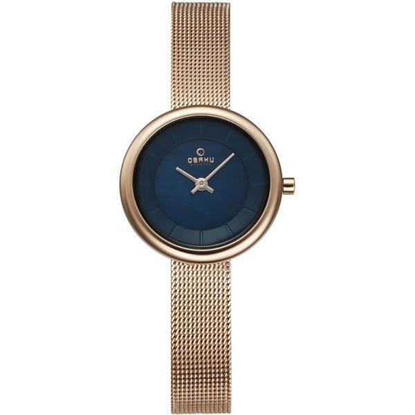 Женские наручные часы OBAKU  V146LXVLMV - Фото № 4