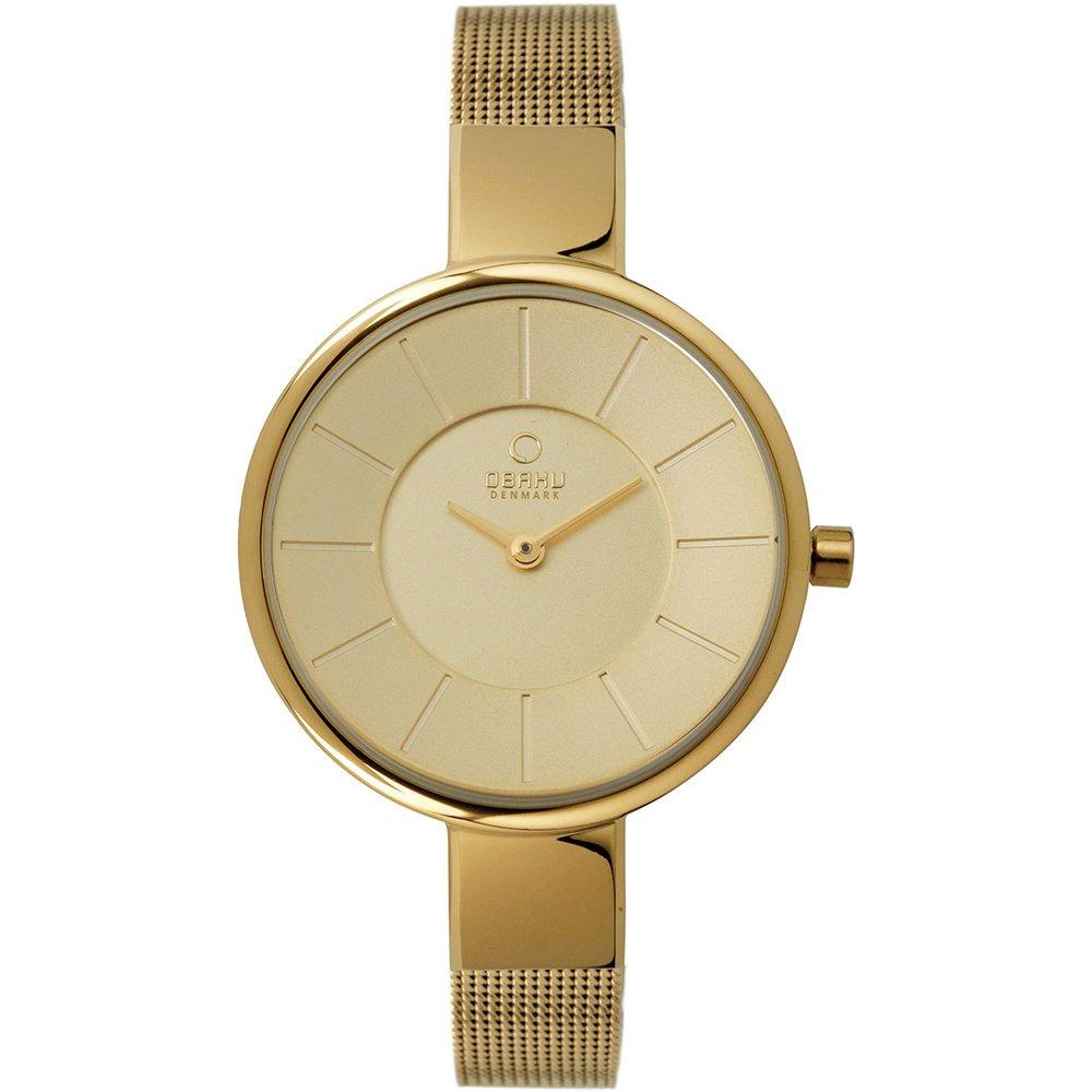 Часы Obaku V149LXGGMG