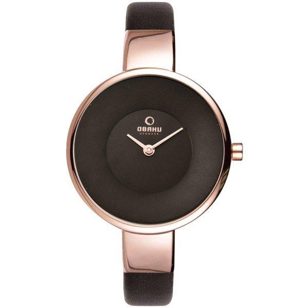 Женские наручные часы OBAKU  V149LXVNRN