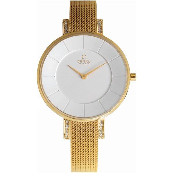 Женские наручные часы OBAKU  V158LEGIMG