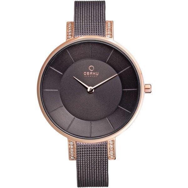 Женские наручные часы OBAKU  V158LEVNMN
