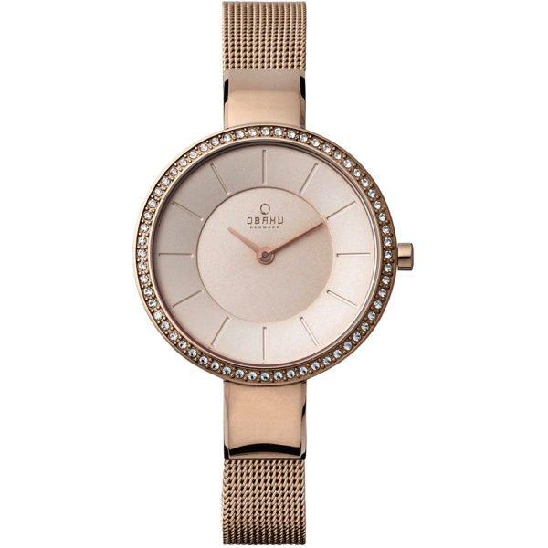Женские наручные часы OBAKU  V179LEVVMV