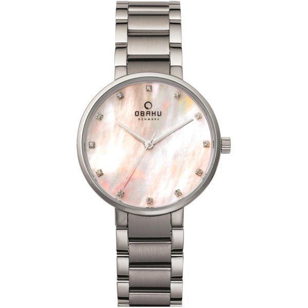 Женские наручные часы OBAKU  V189LXCPSC