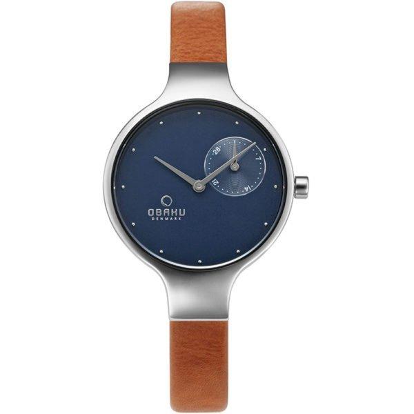 Женские наручные часы OBAKU  V201LDCLRZ - Фото № 4