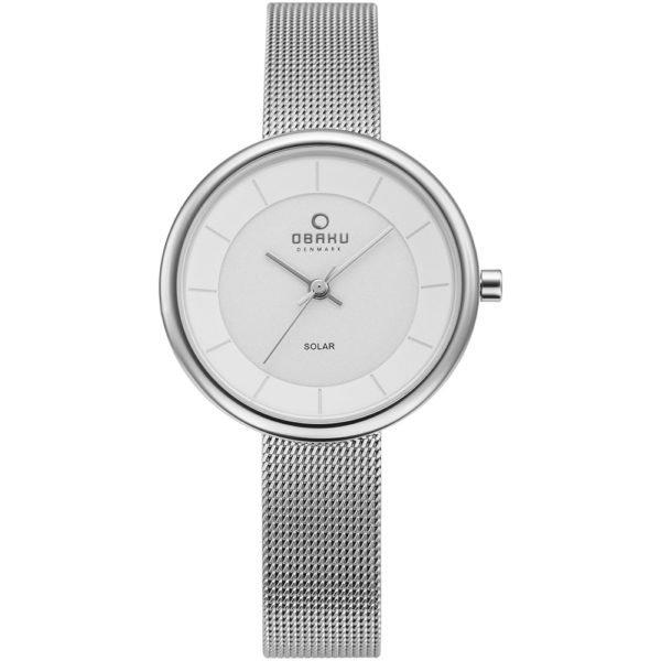 Женские наручные часы OBAKU  V206LRCWMC