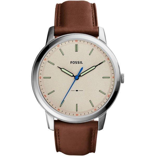 Мужские наручные часы FOSSIL Minimalist FS5306